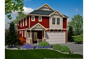 Rio Grande - Banning Lewis Ranch: Colorado Springs, CO - Oakwood Homes
