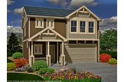 Laramie - Banning Lewis Ranch: Colorado Springs, CO - Oakwood Homes