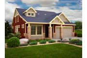 Augusta - Banning Lewis Ranch: Colorado Springs, CO - Oakwood Homes
