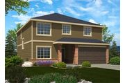 Avon - Banning Lewis Ranch: Colorado Springs, CO - Oakwood Homes