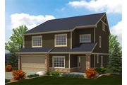 Genesee - Banning Lewis Ranch: Colorado Springs, CO - Oakwood Homes
