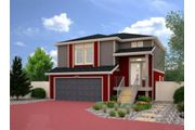 Croydon - Green Valley Ranch: Denver, CO - Oakwood Homes