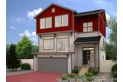 Volante - Green Valley Ranch: Denver, CO - Oakwood Homes