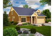 Cypress - Fairway Villas at Green Valley Ranch Golf Club: Denver, CO - Oakwood Homes