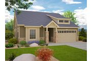 Riviera - Fairway Villas at Green Valley Ranch Golf Club: Denver, CO - Oakwood Homes