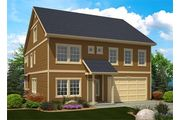 Cumberland Green by Oakwood Homes
