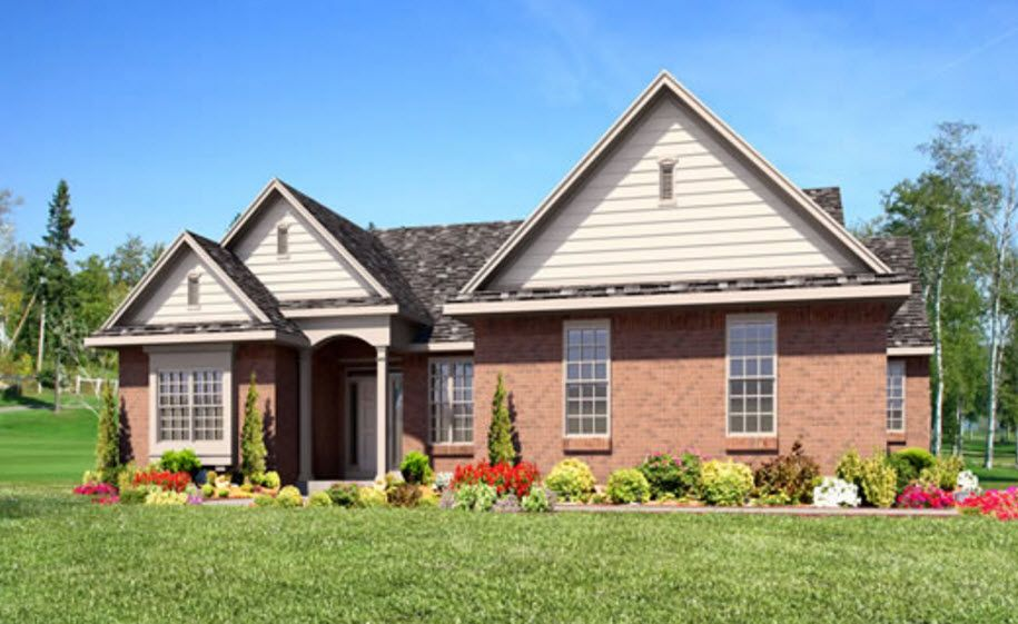 Single Family for Sale at Washington Trace - The Morgan 997 Sweeney Drive Dayton, Ohio 45458 United States