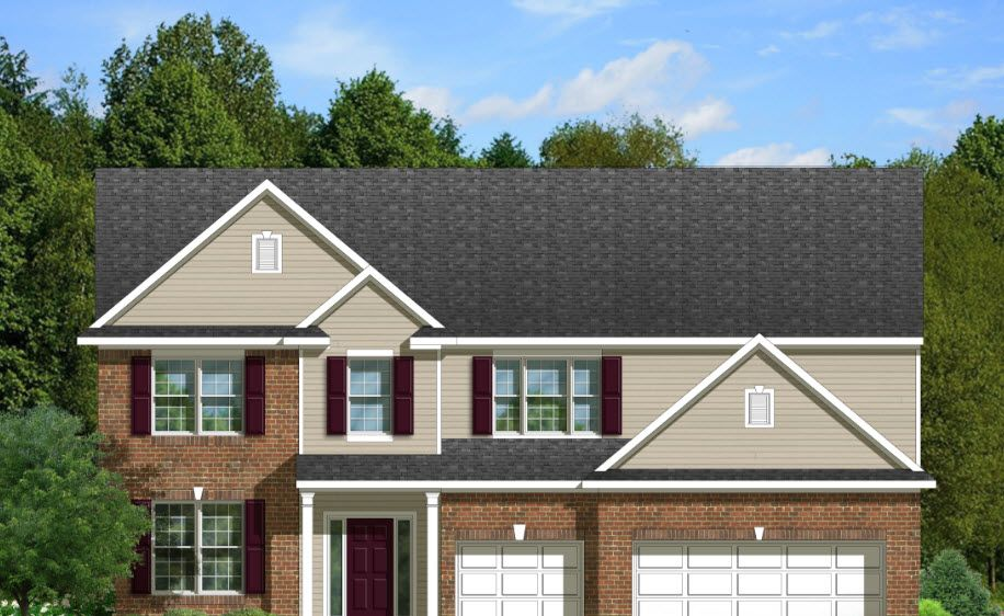 Single Family for Sale at Washington Trace - The Wesley 997 Sweeney Drive Dayton, Ohio 45458 United States