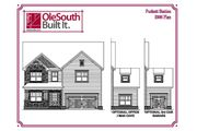2996 - Puckett Station: Murfreesboro, TN - Ole South Properties, Inc.
