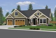 homes in Parkview Trails by Olin Homes, LLC