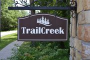homes in Trail Creek by Olthof Homes