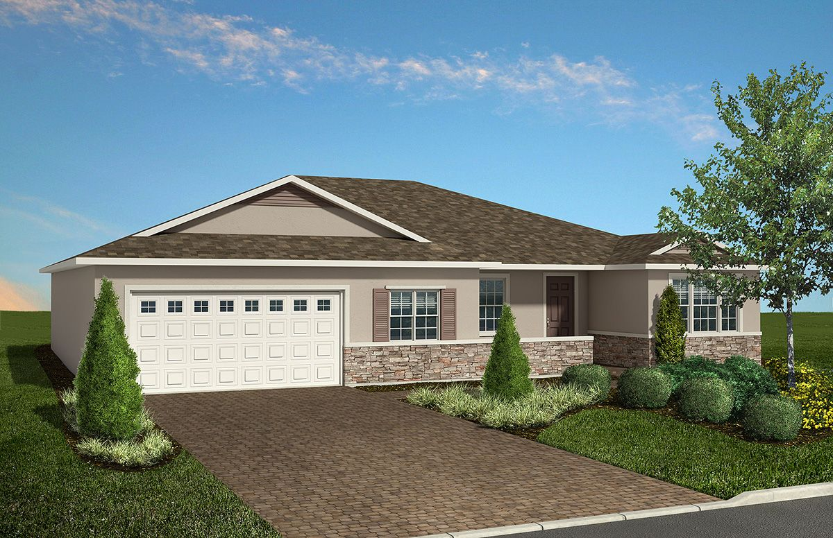 9919 SW 95th Loop, Ocala, FL Homes & Land - Real Estate