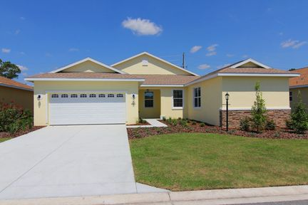 York - On Top of the World Communities: Ocala, Florida - On Top of the World Communities