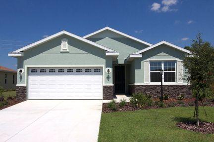 Marina - On Top of the World Communities: Ocala, Florida - On Top of the World Communities