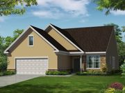 homes in Wildflowers at Medford by Orleans Homes