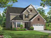 homes in Deer Hollow by Orleans Homes