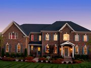 homes in Lake Forest Preserve by Orleans Homes