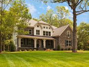 homes in Arbor Oaks by Orleans Homes