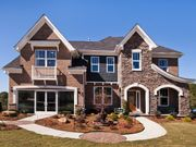 homes in Trillium by Orleans Homes