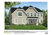 Pearson - Bridge Pointe: Harrisburg, NC - Orleans Homes