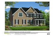 Pearson - Chesapeake Pointe: Mooresville, NC - Orleans Homes