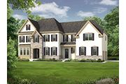 Weatherby - Weathersfield Estates: Hamilton Township, NJ - Orleans Homes