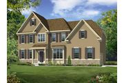 Wellington - The Fairways at Broad Run: West Chester, PA - Orleans Homes