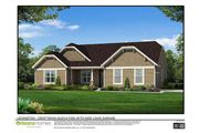 Lexington - The Pavilion: Huntersville, NC - Orleans Homes