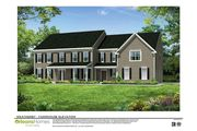 Weatherby - The Pavilion: Huntersville, NC - Orleans Homes