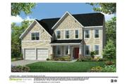 Preston - Walnut Creek: High Point, NC - Orleans Homes