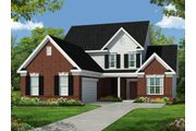 Brookhaven - Hearthwood: Harrisburg, NC - Orleans Homes
