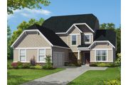 Brookhaven - Bridge Pointe: Harrisburg, NC - Orleans Homes