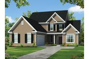 Brookhaven - Chesapeake Pointe: Mooresville, NC - Orleans Homes