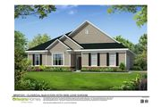 Brinton - Waterford Glen: Rock Hill, SC - Orleans Homes