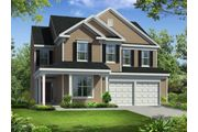 Leigh Court at Mullica Hill by Orleans Homes
