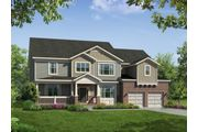 Main Street Estates in Moorestown by Orleans Homes