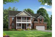 Arbor Oaks by Orleans Homes