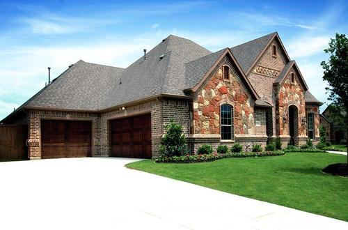 Marshall Ridge by Our Country Homes in Fort Worth Texas