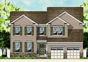 homes in Hillside at Montgomery by Sharbell Development Corp.