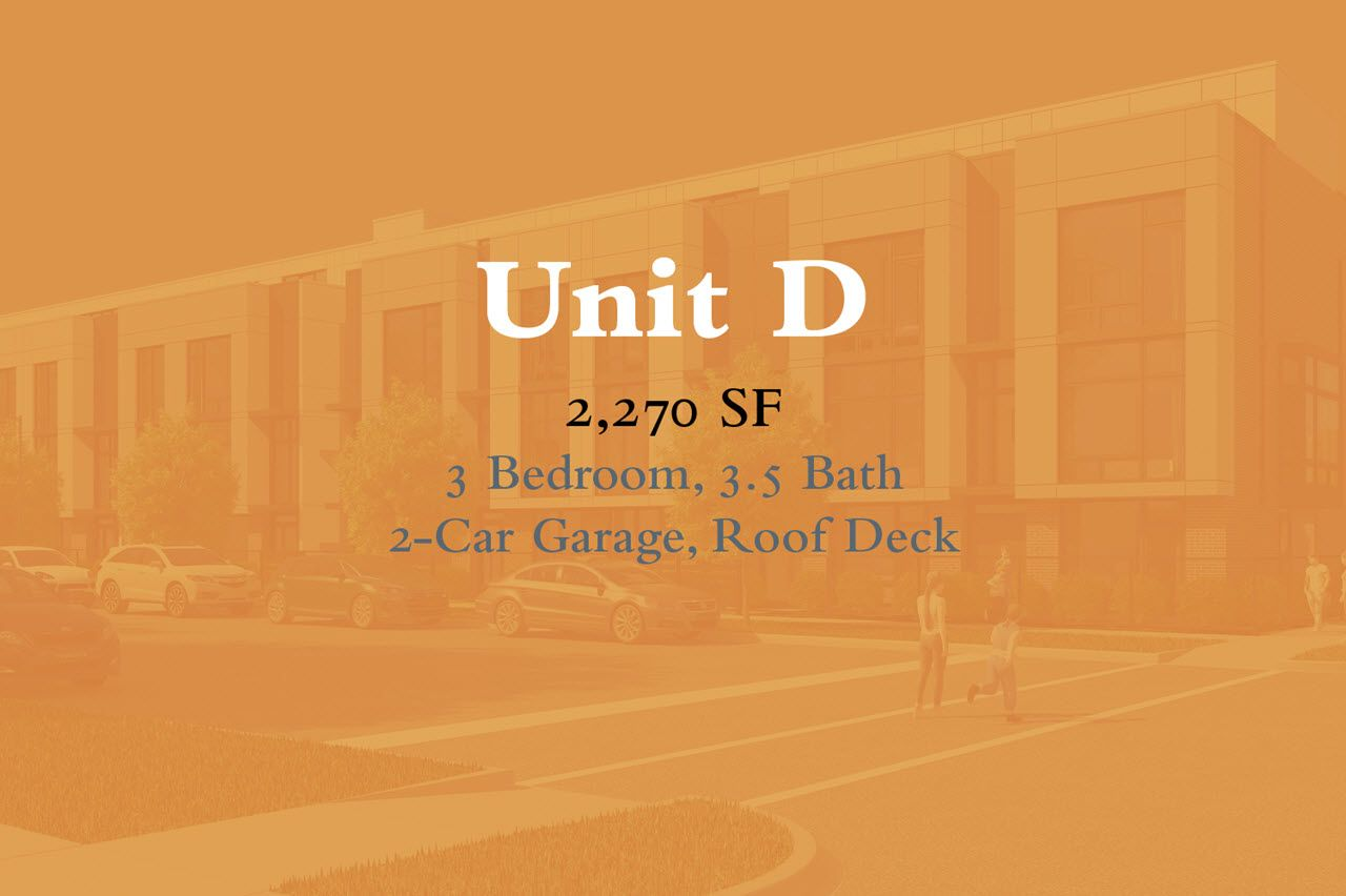 Multi Family for Sale at Enclave Bucktown - Unit D 2500 W. Cortland St Chicago, Illinois 60647 United States