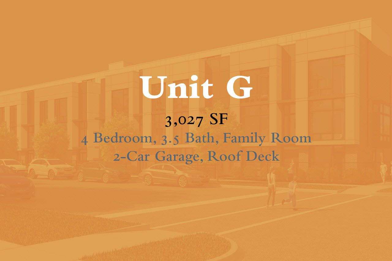 Multi Family for Sale at Enclave Bucktown - Unit G 2500 W. Cortland St Chicago, Illinois 60647 United States