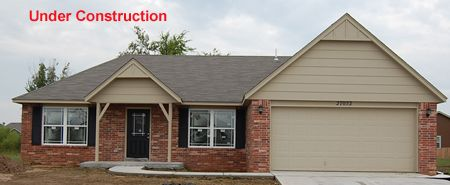 Brownstone Village by PMC Homes in Tulsa Oklahoma
