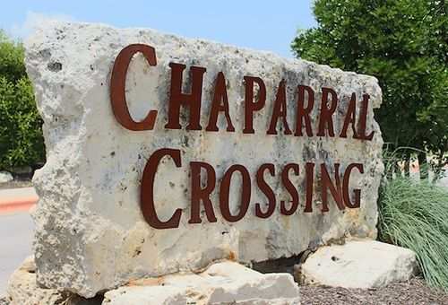 Chaparral Crossing by Pacesetter Homes in Austin Texas