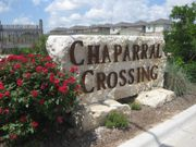 homes in Chaparral Crossing by Pacesetter Homes