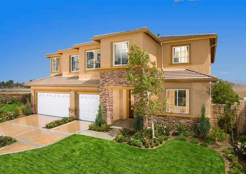 Cottonwood at Pacific Mayfield by Pacific Communities in Riverside-San Bernardino California
