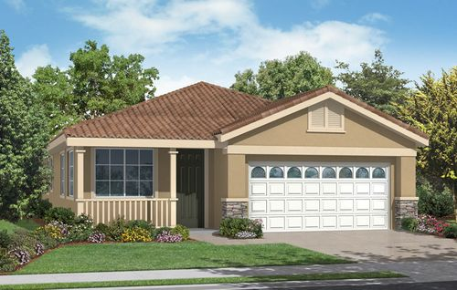 Orchid at Pacific Mayfield by Pacific Communities in Riverside-San Bernardino California
