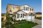 Plan 6 - Cottonwood at Pacific Mayfield: Menifee, CA - Pacific Communities