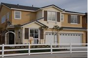 Plan 4X - Cottonwood at Pacific Mayfield: Menifee, CA - Pacific Communities