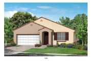 Plan 8X - Cottonwood at Pacific Mayfield: Menifee, CA - Pacific Communities