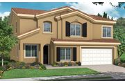 Plan 2X - Cottonwood at Pacific Mayfield: Menifee, CA - Pacific Communities